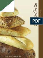 2012 Bread Guide