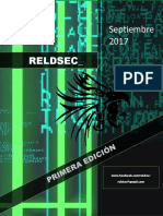 RELDSEC - Primera Edicion