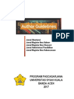 Author Guidelines 2017_2
