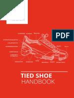 Tied Shoe Handbook
