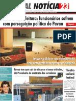 Jornal Noticia 23 - Ed. 13
