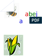 Alfabeto en Silabas.