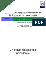 Presentacion Indicadores TOLUCA