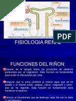 Fisiologi Renal