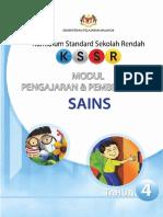 MODUL PdP SAINS KSSR TAHUN 4.pdf