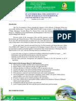 Fish Sanctuary Assessment_davao City