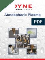 Atmospheric Plasma