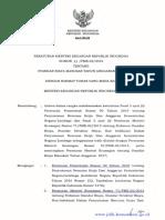 Transport Allowance Minister of Finance Decree 33 - 2016.pdf