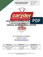 RISST CARYDER