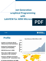 Next Generation Graphical Programming With LabVIEW