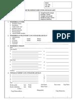 FORMULIR TRANSFER PASIEN INTRA RUMAH SAKIT.pdf