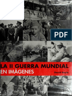 La Segunda Guerra Mundial en Imagenes D Boyle Edimat 2002