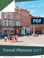 Travel Planner ES