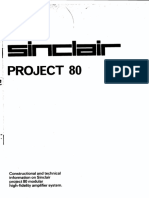 Project 80Sinclair