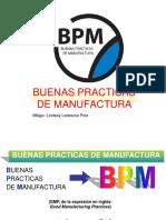 BPM I