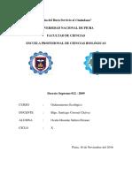 Ocaña Huamàn Sabina Eleanor - Decreto Supremo - OT