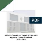 Final _Approval Process Handbook 2018-19