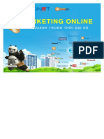 Khởi nghiệp Marketing Online