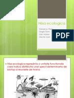 Nisa Ecologica