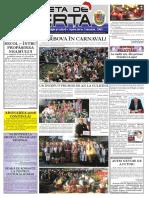 Gazeta de Herta 5 01 2018