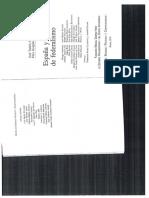 Modelos de federalismo