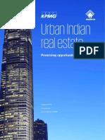 Urban Realestate KPMG