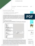 Industrial Buying Behavior Models2222222