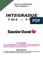 Manuale Caldaia - Integra F24E (ITA)PDF
