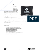 Tbs Blackbox Manual
