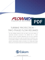 CS41_Turbine Protection_Two Phase Flow Regime