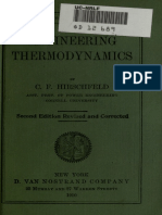 Engineering Thermodynamcs
