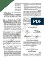 Gaceta Oficial 41310 Ley Inversion Extranjera