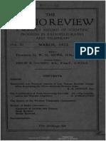 Radio Review 1922 03