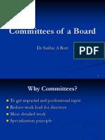 5 Board Committees