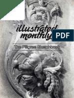 The Filigree Sketchbook