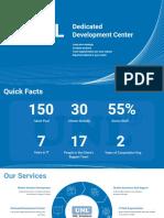 UNL Solutions LTD presentation