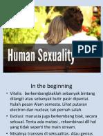 Human Sexuality 2014