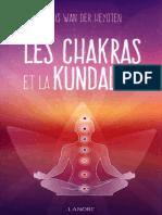 Les Chakras Et La Kundalini