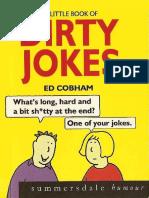 The Little Book Of Dirty Jokes - Ed Cobham.pdf