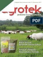 Suplemen Agrotek (OK)