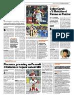 La Gazzetta Dello Sport Con Edizioni Locali 5 Gennaio 2018 Export