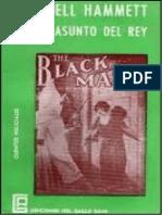 Dashiell Hammett-Aquel Asunto Del Rey [1222]