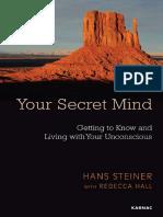 Your Secret Mind