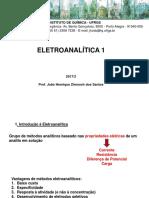 Eletroanalitica 1