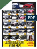 SUVs/Trucks Edition  - Issue 18