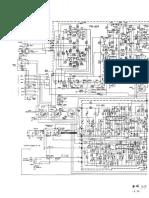 Gradiente-Receiver-M1200-S125-Esquema+Eletrônico
