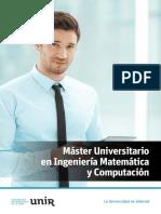 M O Ingenieria Matematicas Computacion Esp