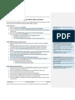 List of Questions 18001 Consultant En