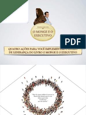 EXECUTIVO PDF MONGE EO LIVRO O BAIXAR