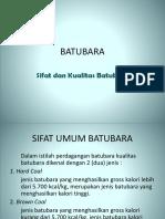 Batubara 2